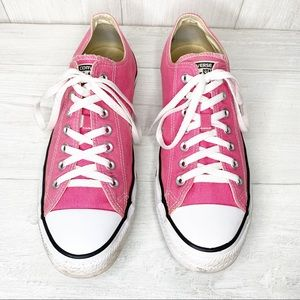 Converse | Chuck Taylor All Star Sneaker in Pink